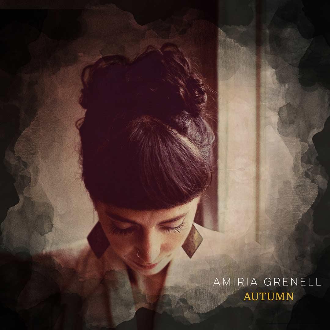 Amiria Grenell Autum album cover